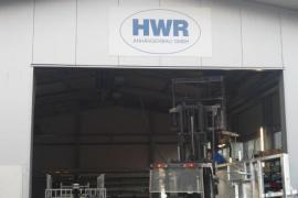 HWR Anhängerbau GmbH