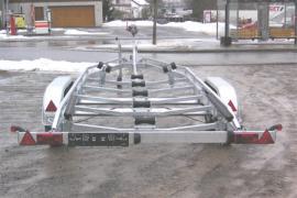 Bootsanhänger BMT Motorboot bis 3.500 kg